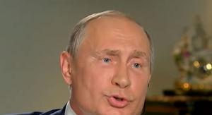 FOX News' Chris Wallace Asks Vladimir Putin Why His Political Rivals End Up Dead