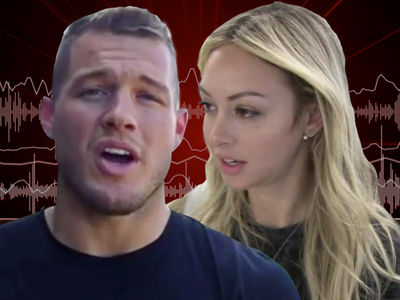 'Bachelorette' Star Colton Underwood Says He's Not Faking His Virginity