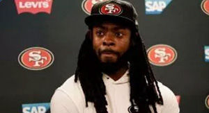 Richard Sherman Takes Shot At Seahawks Ahead Of First Season With 49ers