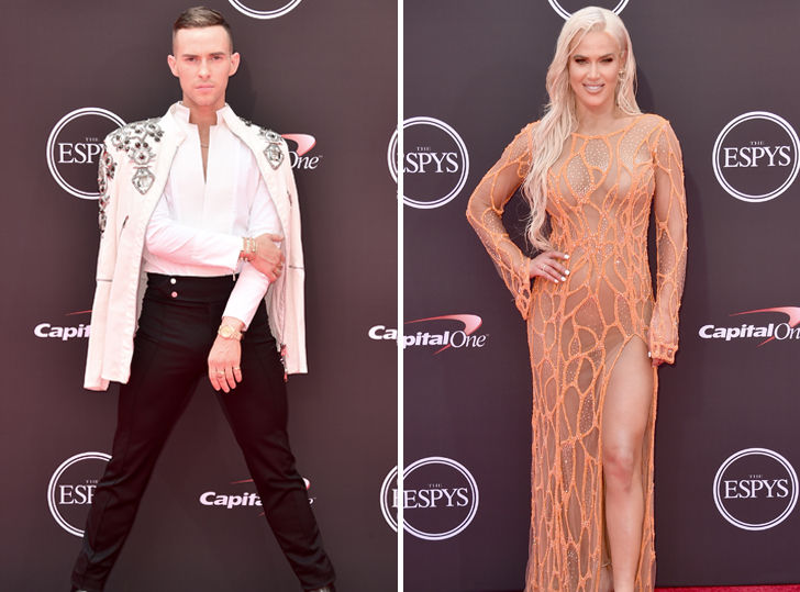 2018 ESPYs Fashion, The Best and Worst Athlete Swag