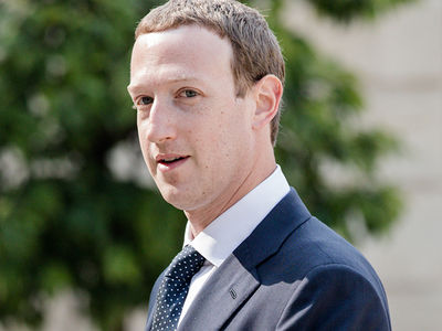 Mark Zuckerberg Refuses to Ban Holocaust Deniers from Facebook