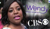 'Wendy Williams Show,' CBS Sued by Woman Sherri Shepherd Accused of Racism