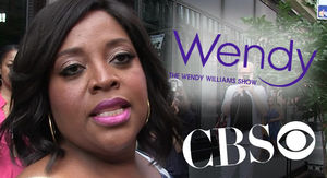'Wendy Williams Show,' CBS Sued by Woman Sherri Shepherd Accused of Racism
