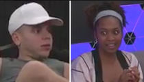 'Big Brother' Houseguest Drops N-Word