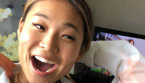 U.S. Olympic Snowboarder Chloe Kim Rocks New $40k Chain for ESPYs