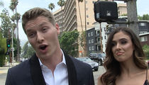 Racing Star Josef Newgarden Praises Danica Patrick With Super Hot Girlfriend