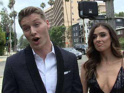 Racing Star Josef Newgarden Praises Danica Patrick With Super Hot Girlfriend