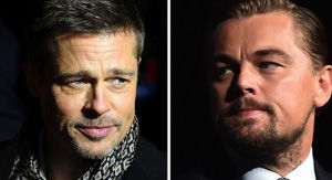 Leonardo DiCaprio, Brad Pitt Declined 'Brokeback Mountain' Roles: Report