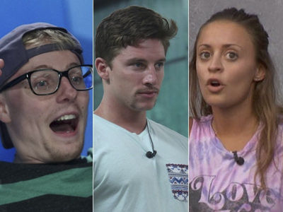 'Big Brother' Blowout: Bros on the Block THREATEN HOH, Bully Another Houseguest
