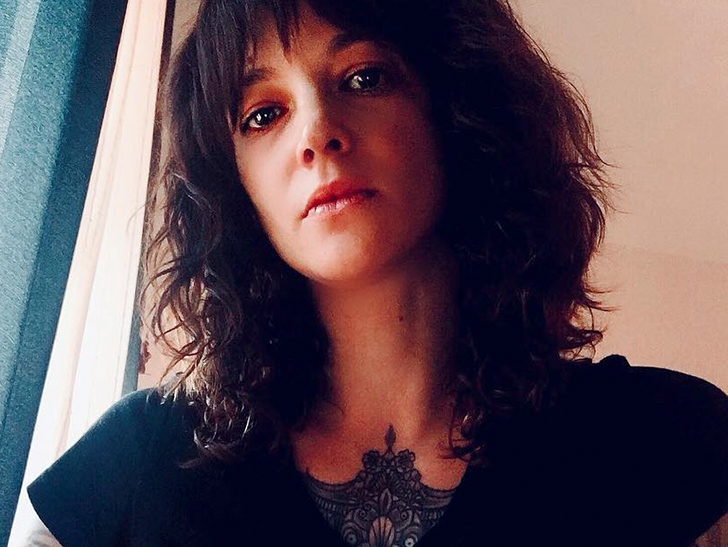 Asia Argento shares photo with Anthony Bourdain days before his death