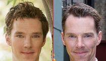Benedict Cumberbatch -- Good Genes or Good Docs?
