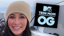 Bristol Palin to Join 'Teen Mom OG' Cast