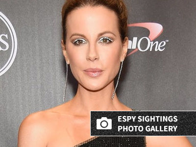 Kate Beckinsale Had EVERYONE Going Crazy Over THIS Dress at the ESPY Awards
