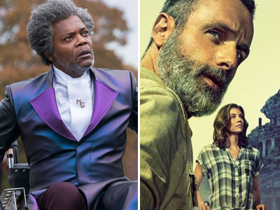 Every Must-See Movie & TV Trailer from Comic-Con 2018 ... So Far!