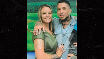 War Machine Engaged to Pen Pal But No Conjugal Visits in Prison