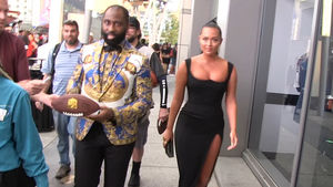 Darrelle Revis Takes Smokin' Hot Date Mia Kang To ESPYs, Are They A Couple??