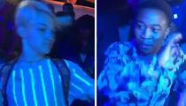 Shiggy Destroys Backpack Kid In Epic Dance Battle