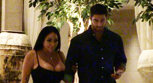 Jimmy Garoppolo Takes Huge Porn Star Kiara Mia On Bev Hills Date