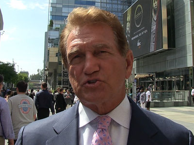 Joe Theismann Says Native Americans Are Cool With Redskins Name, Don't Change It!