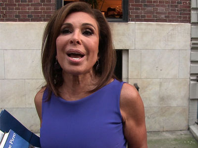 Judge Jeanine Pirro Slams Whoopi and 'The View' for Mistreating Her