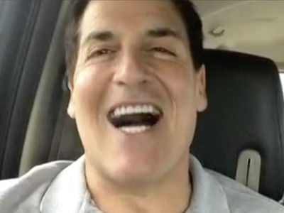 Mark Cuban Says Jimmy Garoppolo's Porn Date Won't Burn Bridges