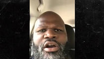 WWE Legend Mark Henry's Kids Made Junior Olympics in Track & Field