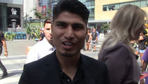 Mikey Garcia Calls Out Errol Spence for Superfight!