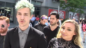 Ninja Says He's 'Being Smart' with Gaming Fortune, 'Nothing Lasts Forever'