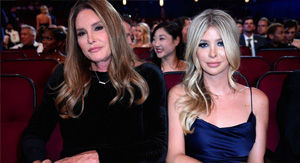 Caitlyn Jenner Attends ESPYs with Rumored Girlfriend Sophia Hutchins
