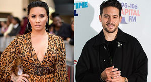 G-Eazy Interview Demi Lovato Dating Rumors