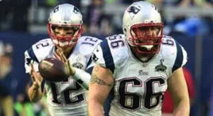 Ex-Patriot Bryan Stork's Sweatiness Forced Request From Tom Brady