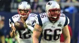 Ex-Patriot Bryan Stork's Sweatiness Forced Request From Tom Brady