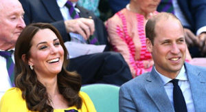 Kate Middleton's Luxury Push Present From Prince William Revealed
