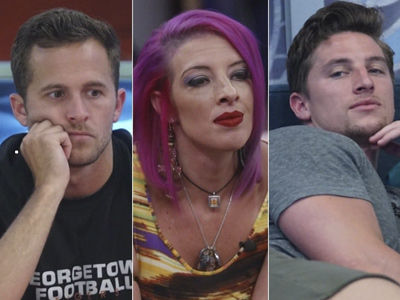 'Big Brother' Recap: Rockstar GOES OFF on Brett -- Who Was Booted?
