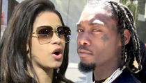 Cardi B & Offset Sued by The Mark Hotel Over Autograph Hound Beatdown