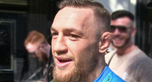 Conor McGregor to Dodge Jail and Deportation in Plea Deal