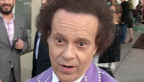 P.I. Who Allegedly Bugged Richard Simmons Charged with Crime