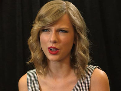 Taylor Swift Burglar Makes Return Visit, Busted Again