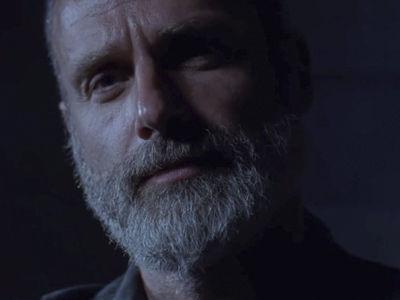 INSANE 'Walking Dead' Season 9 Trailer IS HERE -- Rick Is LEAVING the Show!