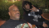 Birdman and Wack 100 Join Forces to Start Cash Money West Label