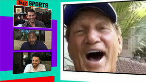 Joe Theismann is Cool With Jimmy Garoppolo Dating Porn Stars, Let Him Live!