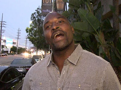 Marcellus Wiley Says Garoppolo Doesn't Need Endorsements, Keep Bangin' Porn Stars!