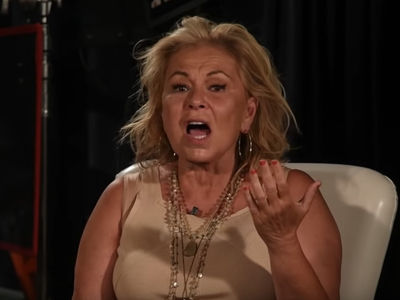 Roseanne says Valerie Jarrett Comment Wasn't Racist, 'I Thought the Bitch Was White!'