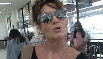 Sarah Palin Says Inviting Putin to Visit White House is Wise