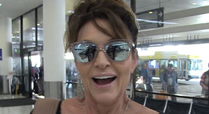 Sarah Palin Says Bristol Will be Great for 'Teen Mom' and She Might Make a Cameo