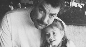 Tom Selleck's Daughter Is All Grown Up – And She Isn't Following In Her Father's Famous…