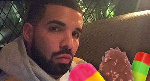 Drake Drops $10k on Ice Cream for Lucky Folks in L.A. Suburbs
