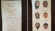 Pusha T's Wedding: Pharrell's Best Man and Kim & Kanye Attend