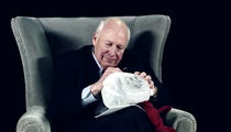 Dick Cheney's Signed Waterboard Kit Purportedly for Sale on eBay