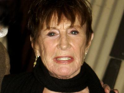 '3rd Rock' Star Elmarie Wendel Dead at 89